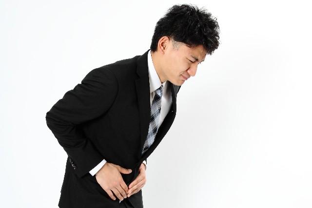 若い男性に多い慢性前立腺炎